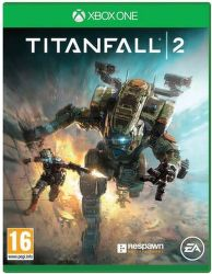 Titanfall 2 - Xbox One hra