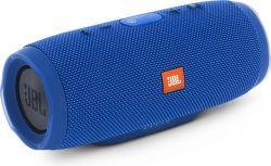 JBL Charge 3 (modrý) vystavený kus s plnou zárukou