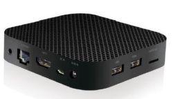 DI-WAY AND-6 M9 OTT 4K UHD 1Gb LAN