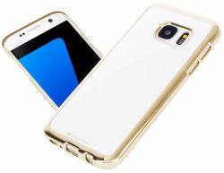 Aligator pouzdro na iPhone 5S/SE (zlatá)