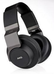 AKG K845BT (černá)