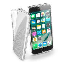 Cellular Line kryt na Apple iPhone 7 (průhledný)
