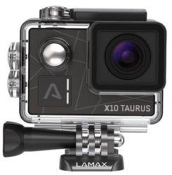Lamax X10 Taurus vystavený kus splnou zárukou
