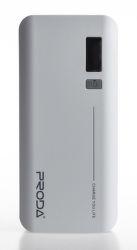 Remax Proda AA-1062 powerbanka 20 000 mAh, bílá