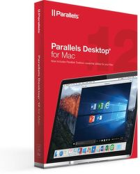 Parallels Desktop 12 pro Mac, Software