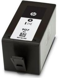 HP T6M19AE No.907XL (černá) - atrament