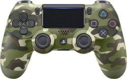 SONY PS4 Dualshock Controller v2 (zelený)