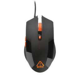 CANYON CND-SGM2 Vigil, USB myš (černá)