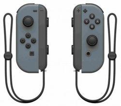Nintendo Joy-Con Pair (šedý)