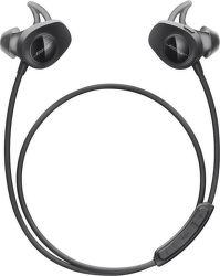 Bose SoundSport Wireless (černá)