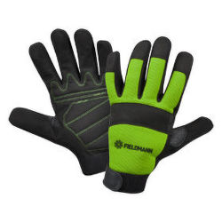 Fieldmann FZO 6010, pracovní rukavice
