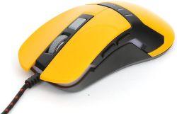 Omega VARR OM-270 (žlutá) - Myš