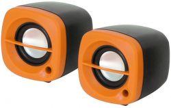 Omega OG-15 Morbi oranžové