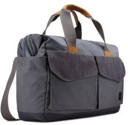 Case Logic LoDo B115GR šedá taška na notebook