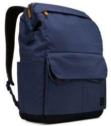 """Case Logic LoDo P114DB modrý 14"""" batoh na notebook"""