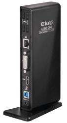 Club 3D SenseVision USB 3.0 Dual Display
