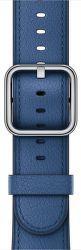 Apple Watch 42mm safírový klasický řemínek