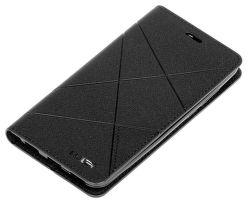 Winner Cross Flipbook pouzdro pro Huawei P10 černé