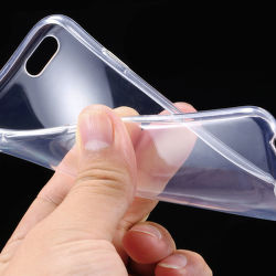 Winner pouzdro pro Samsung Galaxy J5 2017 transparentní