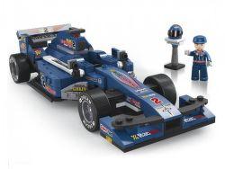 Sluban formule F1 196 dílů