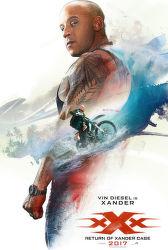 xXx: Návrat Xandera Cage - Blu-ray film