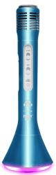 iDance PM 10 modrý párty mikrofon