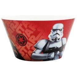 Star Wars Vader a Trooper miska (460ml)