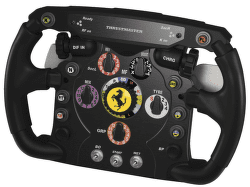 Thrustmaster Ferrari F1 Add-On pro T300/T500/TX Ferrari 458 Italia
