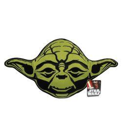 Star Wars Mistr Yoda polštář