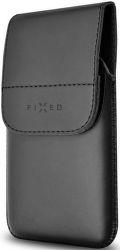 Fixed Pocket 4XL černé pouzdro s klipem