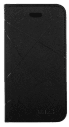 Winner Cross Flipbook pouzdro pro Samsung Galaxy J3 (2017) černé
