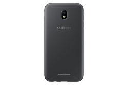 Samsung Galaxy J7 2017 černý zadní kryt