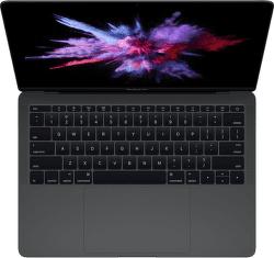 Apple MacBook Pro 13 MPXQ2CZ/A vesmírně šedý