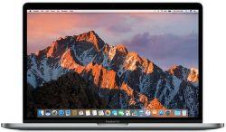 Apple MacBook Pro 15 Touch Bar MPTR2CZ/A vesmírně šedý