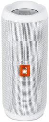 JBL FLIP4 bílý vystavený kus splnou zárukou