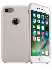 Winner Pouzdro Liquid iPhone 6/6s krémové