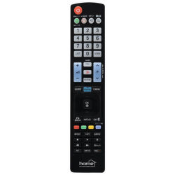Somogyi URC LG 2 Smart TV