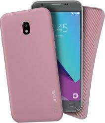 SBS pouzdro pro Samsung Galaxy J5 2017, růžové