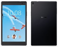 Lenovo Tab 4 8 Plus LTE černý vystavený kus s plnou zárukou