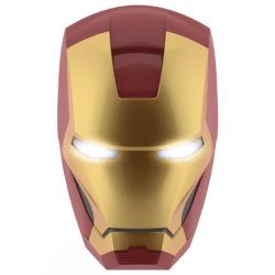 Philips Lightning Iron Man 3D maska