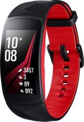 Samsung Gear Fit2 Pro červený