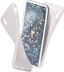 SBS Polo zadní kryt pro Apple iPhone X a Xs, bílá