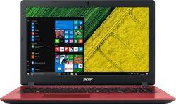 Acer Aspire 3 A315-51-31XP NX.GS5EC.002 červený