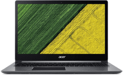 Acer Swift 3 SF315-51G-808S NX.GSJEC.001