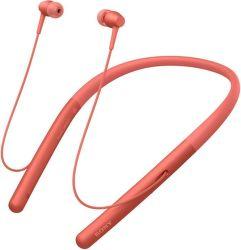 Sony WI-H700R červená
