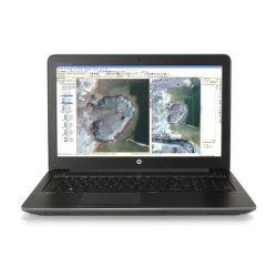 HP Zbook 15 G3 Y6J58EA
