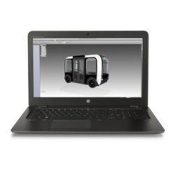 HP Zbook 15u G4 1RQ41ES