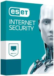 Eset Internet Security 2018 4 PC / 2 roky