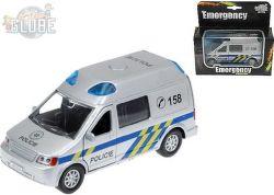 Mikrotrading Polície kov