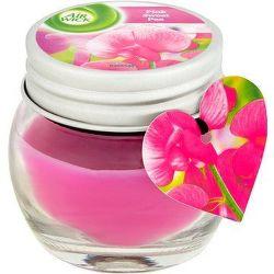 Airwick Růžové květy aromatická svíčka (30g)